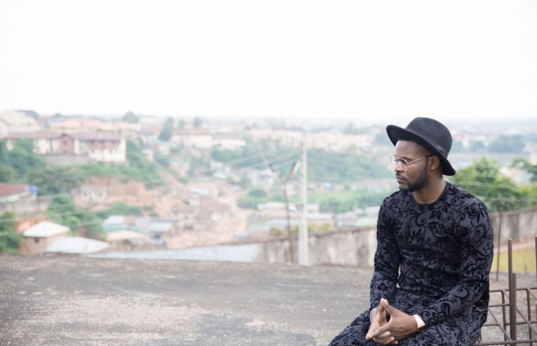 FALZ IN A LEAGUE OF HIS OWN