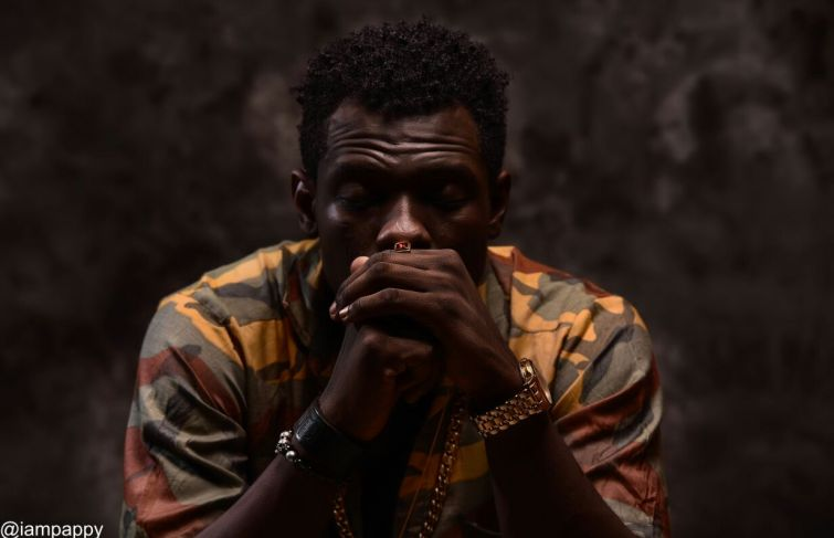 TERRY APALA ON THE BEAT: REDEFINING A GENRE