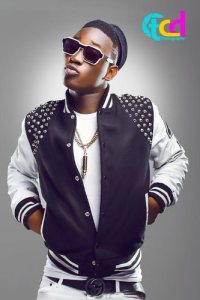 Dammy Krane/ TCD Photo/Mystreetz magazine