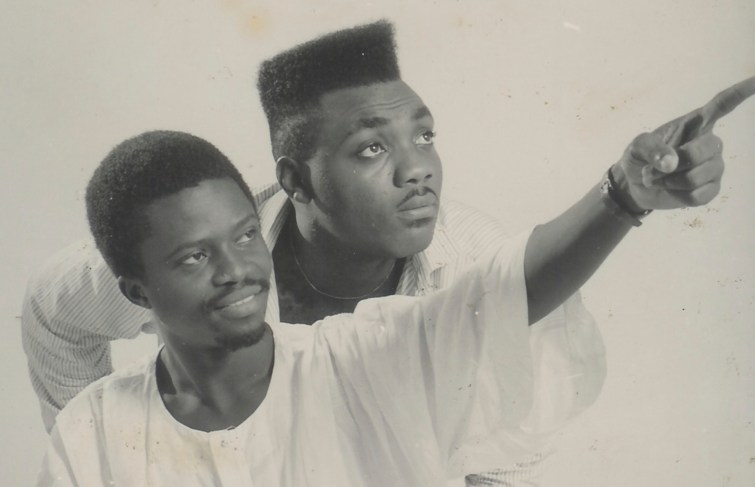 RELIVE THE 1992 STORY OF DANIEL WILSON & LEMI GHARIOKWU HIT SONG