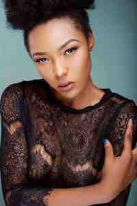 Natasha Yamala / Ahmed Moore Photography / Mystreetz Magazine
