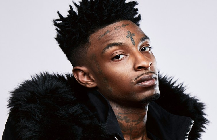 21 Savage Says He's 'Richer' because he doesn't Buy Jewelry Anymore
