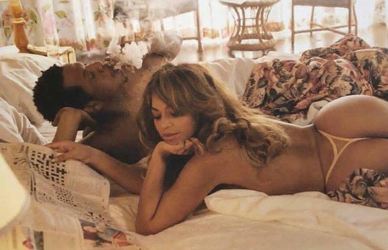 Jay Z's & Beyoncé's Intimate OTR II Photos Spark Backlash