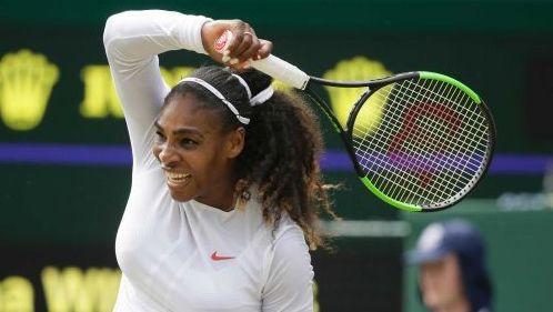 Serena Williams reach Milestone 30th Grand Slam Singles Final