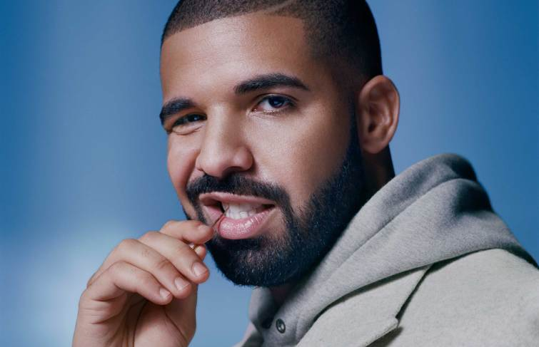 Drake Breaks The Beatles Billboard Record