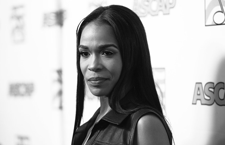 Destiny Child's Michelle Williams Checks Into Mental Health Facility