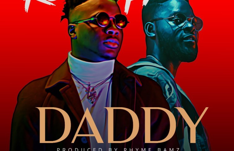Koker out with a new single 'Daddy' featuring Falz