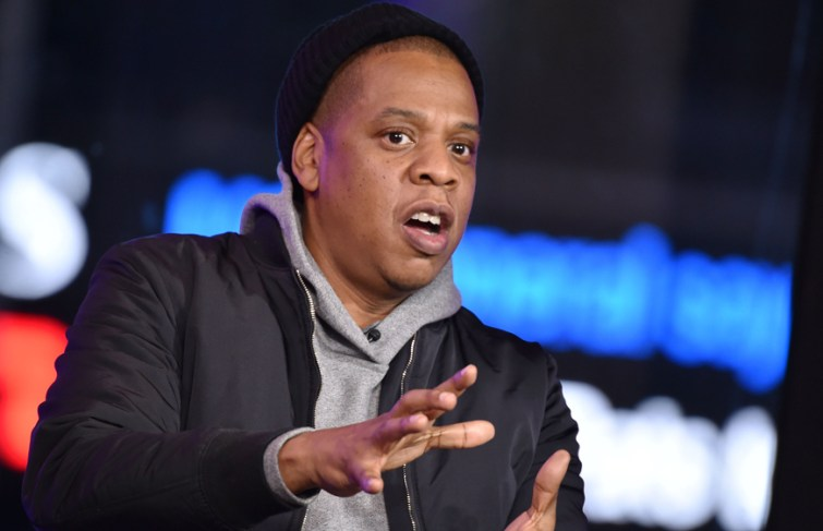 Jay-Z Speaks About Trayvon Martin Documentary With The New York Times