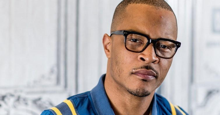 T.I. Sued for Fraud by his Former Restaurant Employees