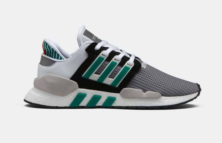 Adidas New EQT Boost Sneaker