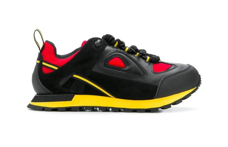 Maison Margiela Twist Lace-Up Sneaker