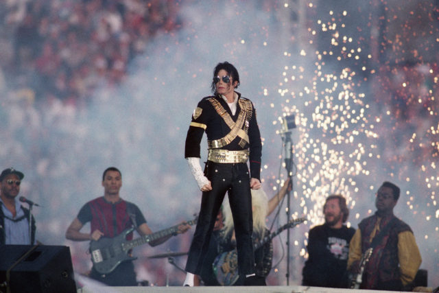 'Thriller' By Michael Jackson Is No Longer The Best Selling Album Of All Time