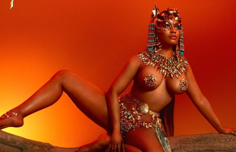 Nicki Minaj's 'Queen' Album will now officially drop August 17th