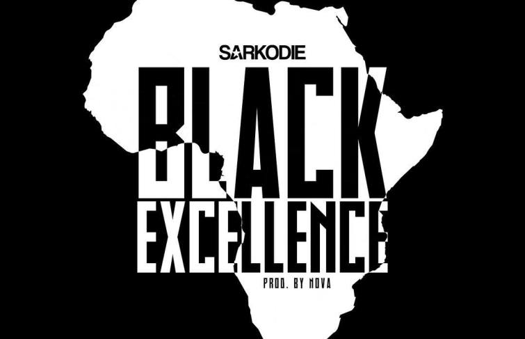 "Sarkodie Releases New Music ""Black Excellence"""