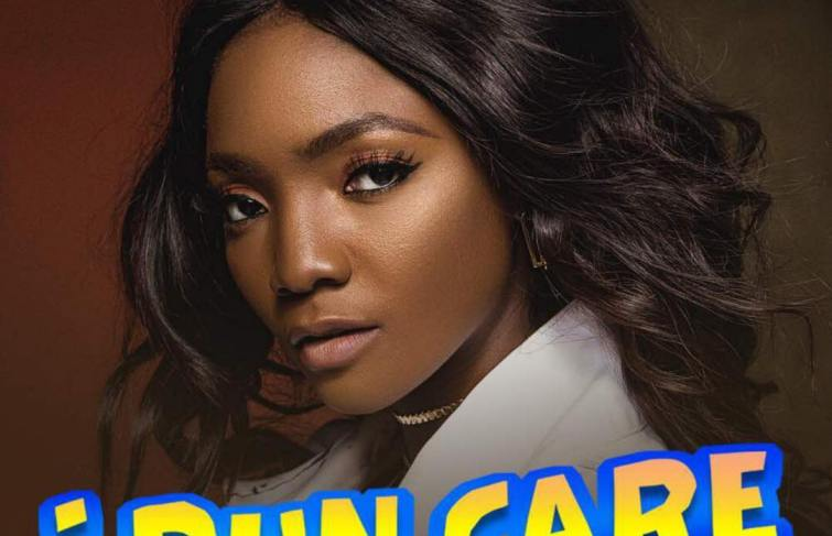 Simi Out with a new song 'I Dun Care'