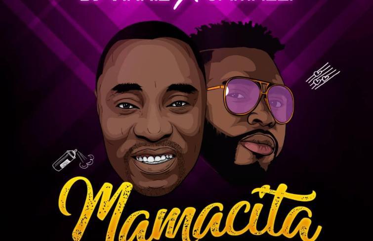 DJ Vinnie releases new song 'Mamacita'  featuring Samklef