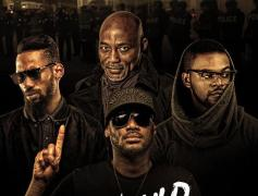2Baba, RMD, Falz and Phyno To Headline Buckwyld 'n' Breathless On 20th October
