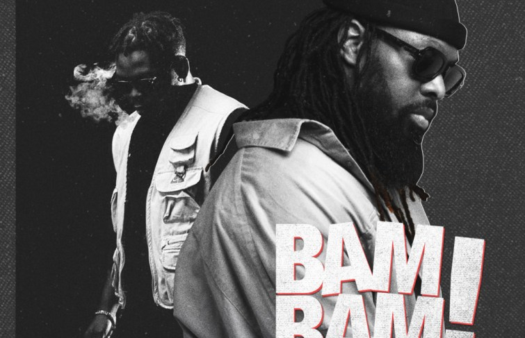 Timaya Finally Release Bam Bam featuring Olamide
