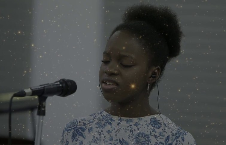 TY Bello Releases 'Sweet Anointing' Video featuring Jemima Oduwaiye & George