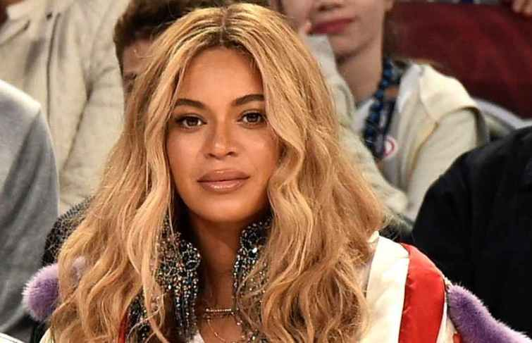"Ex-Drummer Files Restraining Order Against Beyonce Over ""Extreme Witchcraft"""