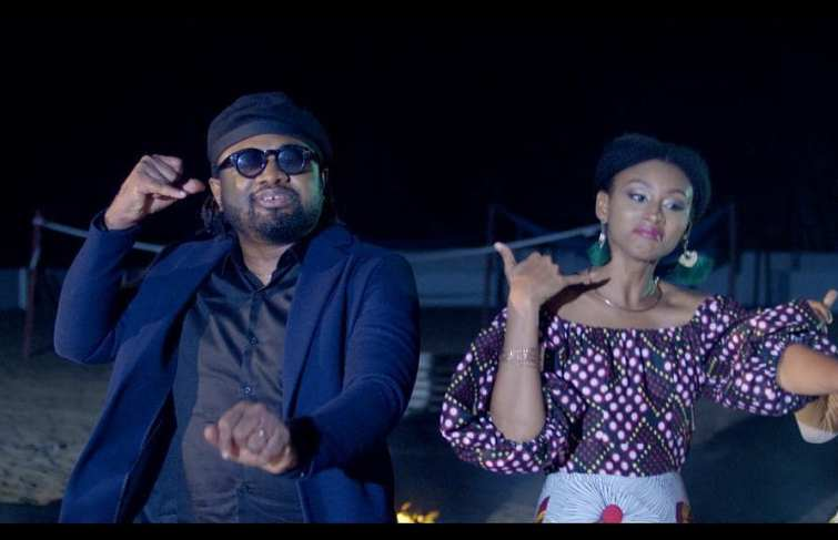 "Cobhams Asuquo Drops Music Video for ""Starlight"""