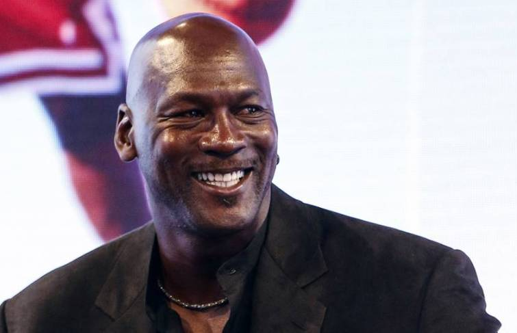 Michael Jordan Contributes $2 Million to Hurricane Florence Relief