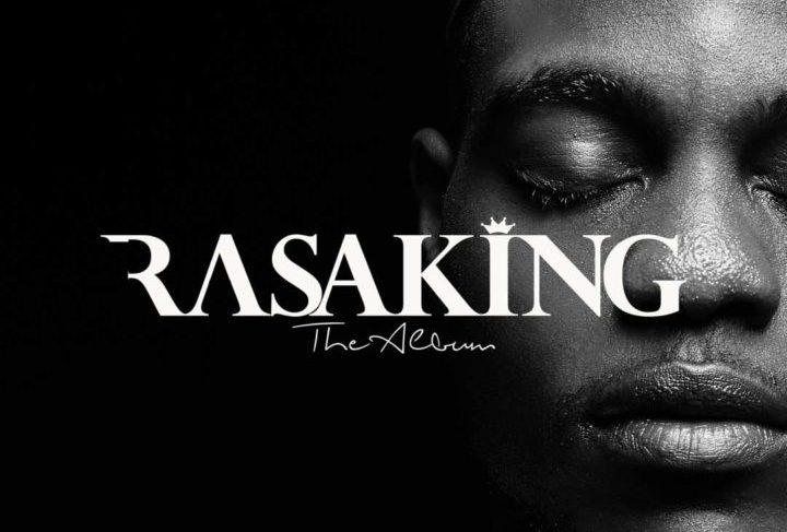 L.A.X Reveals Cover Art for new album 'Rasaking'