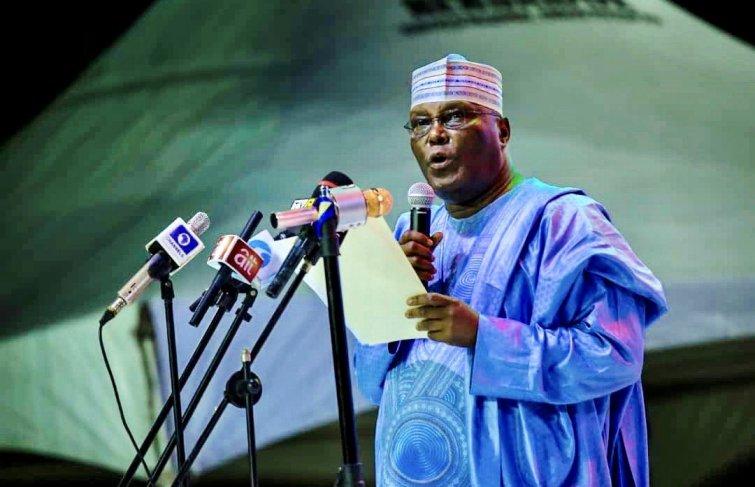 Atiku emerges PDP Presidential Candidate