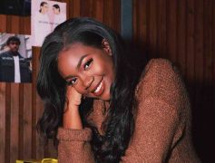 ADA ONIANWAH: THE MULTI-TALENTED OAP AT VIBE 105.5FM TORONTO, CANADA & PRESENTER AT FEVA TV