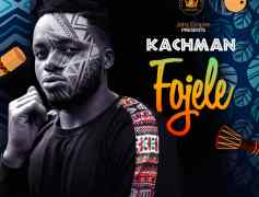 KACHMAN IS BACK WITH A NEW VIDEO 'FOJELE'