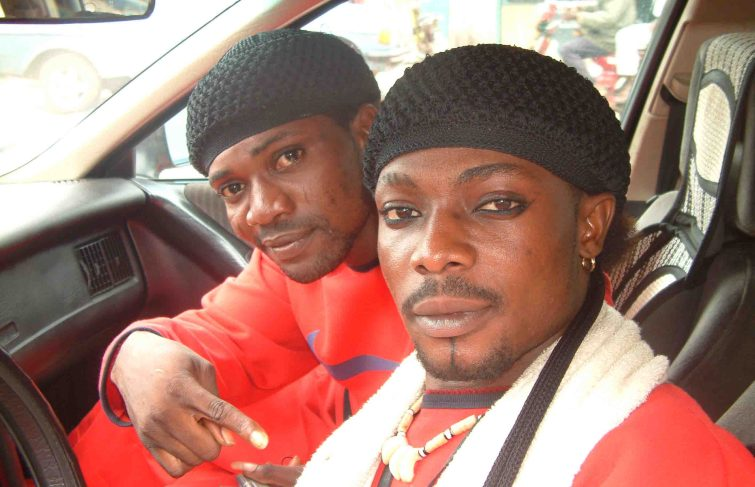 DANFO DRIVER FAME – Revisiting the success story of Mad Melon and Mountain Black