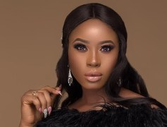 BIBITAYO BETTINAL'S TALE OF A MODEL, ACTRESS AND FASHIONISTA