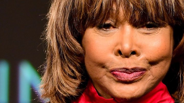 Tina Turner Talks About Son's Suicide: 'I Still Don't Know What Took Him To The Edge'