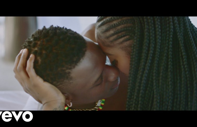 WIZKID AND TIWA SAVAGE RELATIONSHIP RUMORS REACH 'FEVER' PITCH