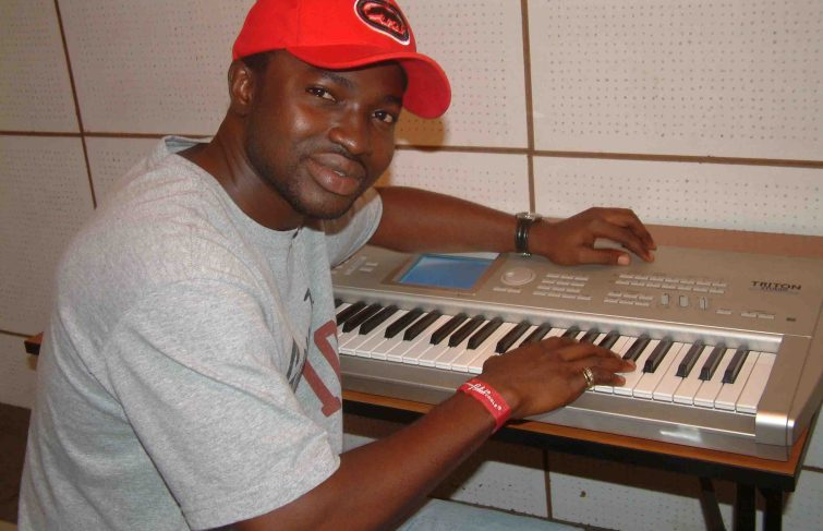 Omololu Produced Three of The Biggest Pop Songs In The Nigerian Hip-hop era.  Do You Know about It?