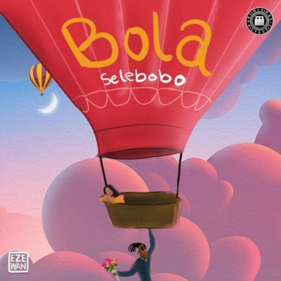 Selebobo Releases New Music 'Bola'
