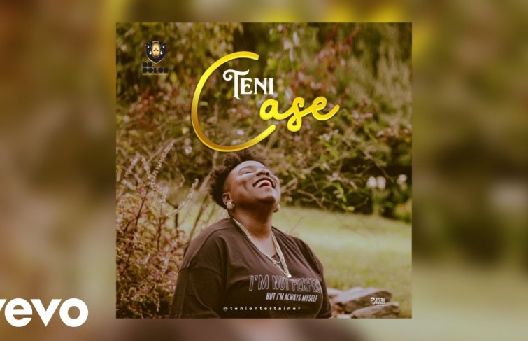 Teni The Entertainer Releases Double Singles 'Case' & 'Shakeam'