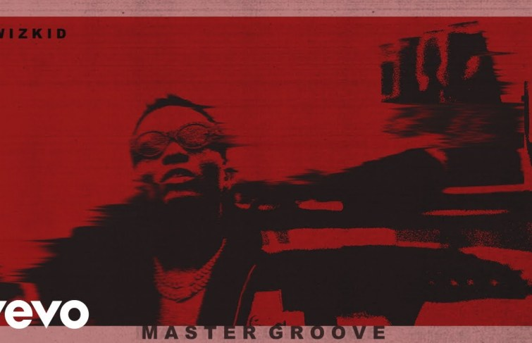 "Wizkid Drops Two New Singles  ""Fever"" & ""Master Groove"""