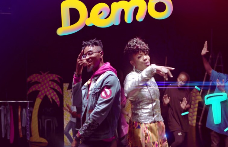 Bouqui Drops 'Demo' Video featuring Angeloh