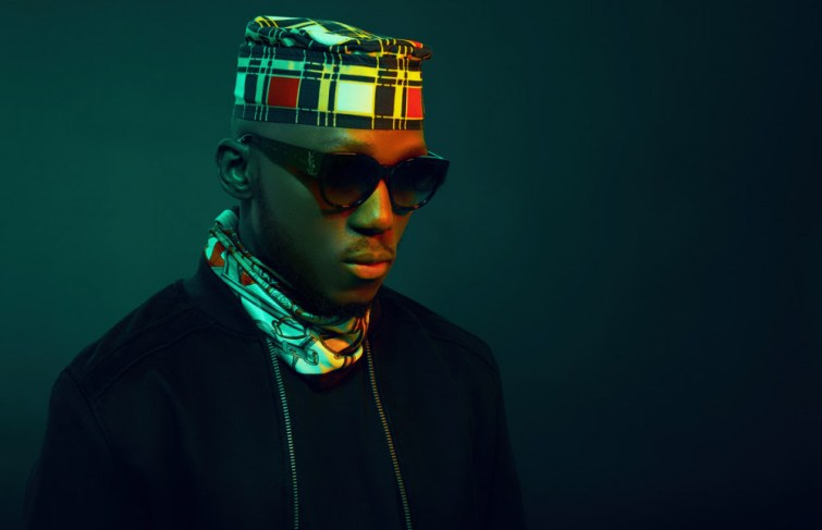 DJ Spinall Drops New Video 'Omoge' featuring Dotman