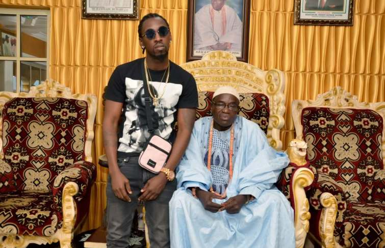 THE OREZI EXPERIENCE – Tracing the road to one of the major Concert this November