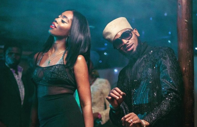 'SHAKE IT' With D'Banj Featuring Tiwa Savage