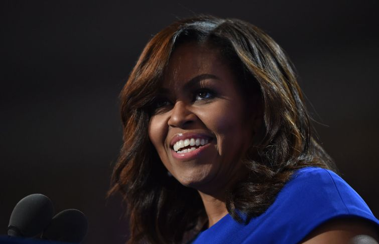 Michelle Obama Talks About Her Battle With Miscarriages And Lot More