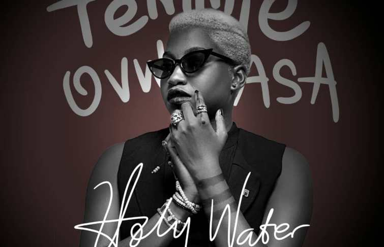 Temmie Ovwasa Releases New Song 'Holy Water'