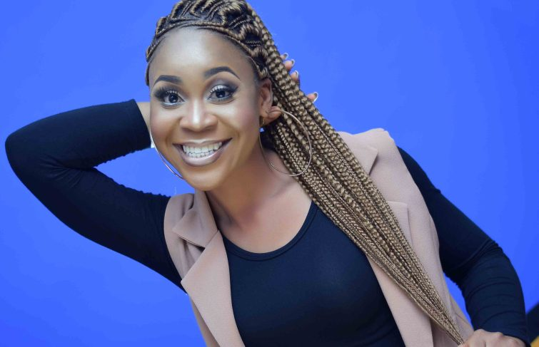 """STAR GIRL"" of KU 92.7FM Will Light Up Your Night"