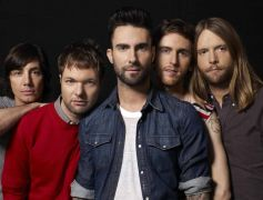 Maroon 5 Struggling To Find Guest Performers For Super Bowl Show