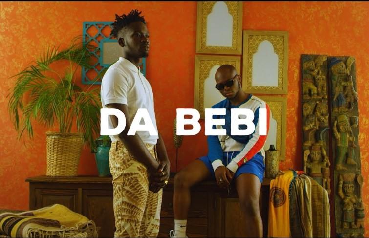 "Mr Eazi  ""Dabebi"" featuring King Promise & Maleek Berry"