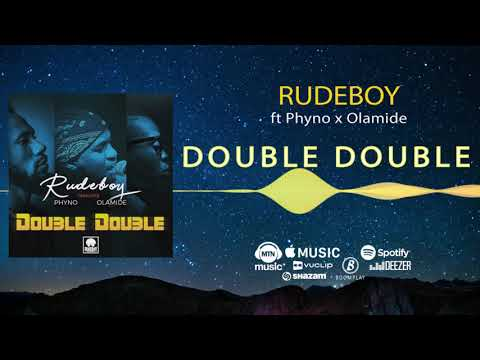 "Rudeboy Team Up With Phyno & Olamide In ""Double Double"""