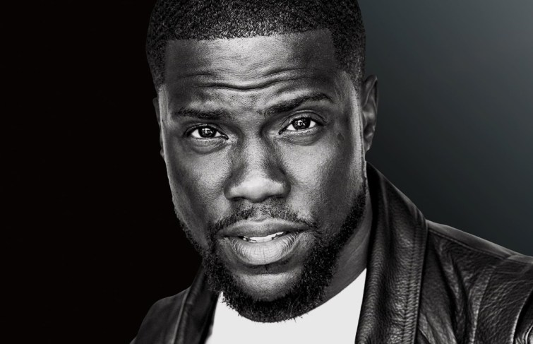 Kevin Hart Won't Host The Oscars- His Anti-Gay Jokes Is A No-No