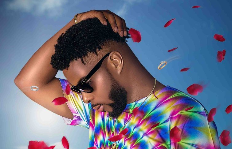 MALEEK BERRY Describes His Music